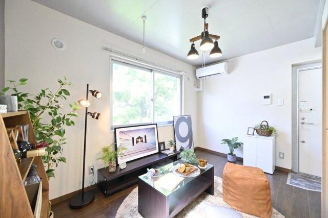 ※他号室※室内設置の家具・小物はイメージです。※