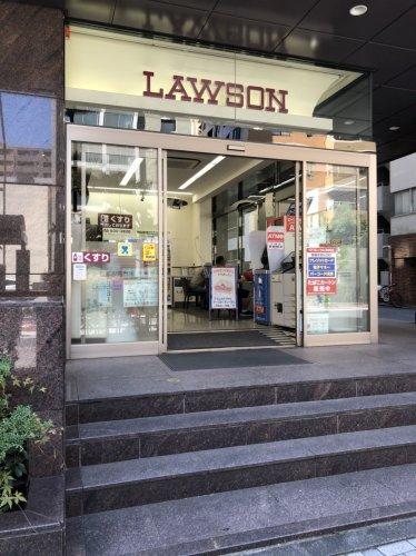 【コンビニエンスストア】ナチュラルローソン NL新川二丁目店まで214m