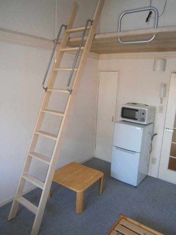 お部屋の形状は現状優先となります。
