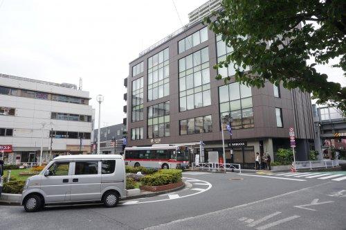 【駅】祐天寺駅まで619m