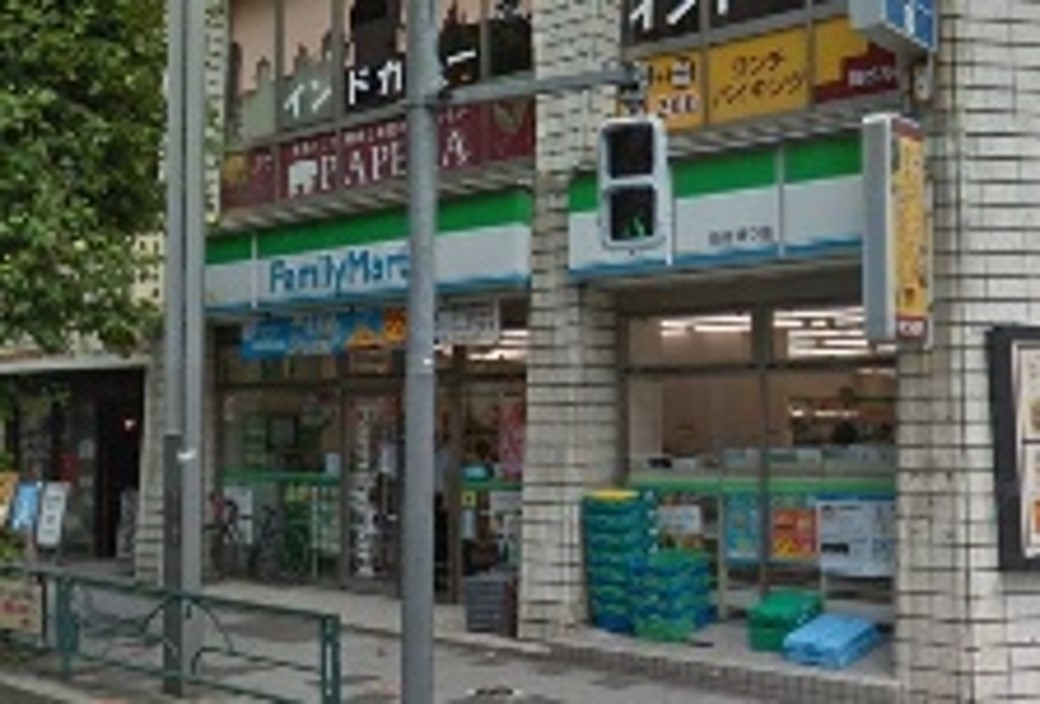 【コンビニエンスストア】ファミリーマート 西小山駅広場前店まで203m