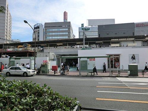 【駅】五反田駅まで402m
