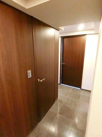廊下部分です。