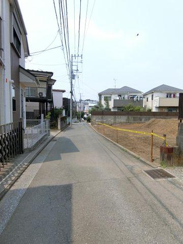 横浜市立/馬場小学校 徒歩3分。 240m