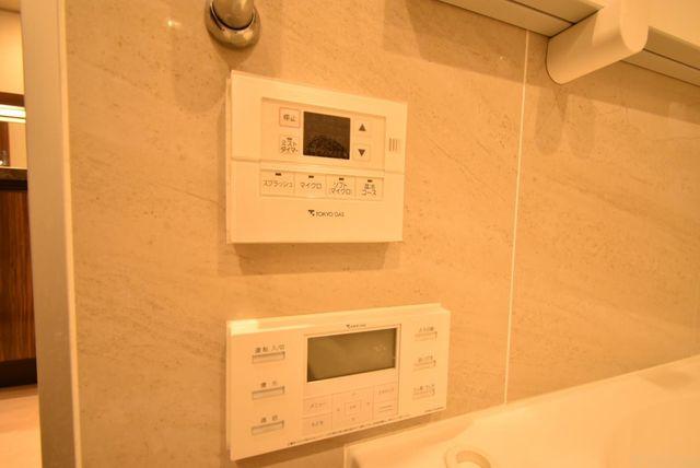 浴室 追焚機能