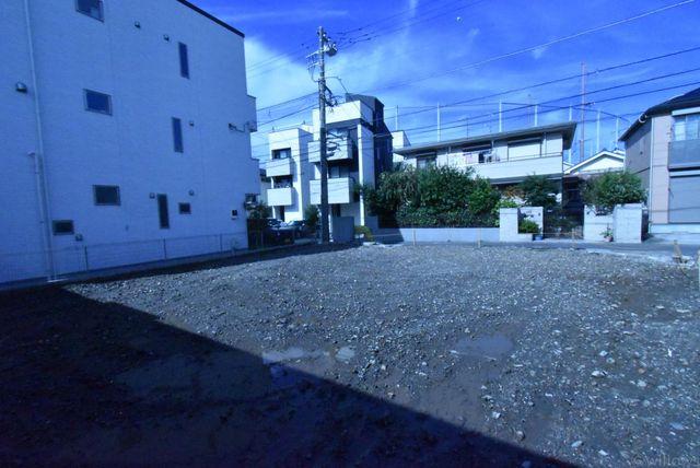 川崎市立/中原中学校 徒歩8分。 580m