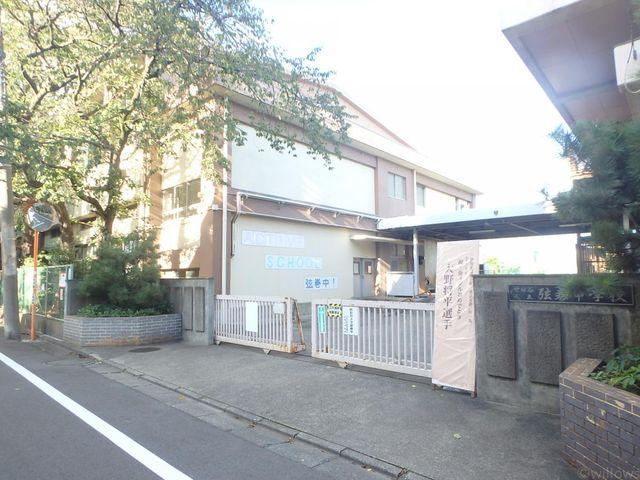 世田谷区立/弦巻中学校 徒歩5分。 350m