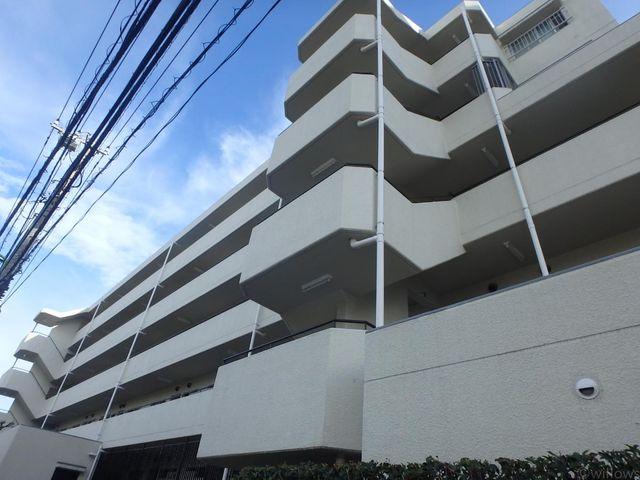 東急田園都市線「桜新町」駅徒歩約12分