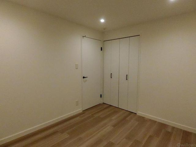 ■収納充実でお部屋すっきりご利用可能
