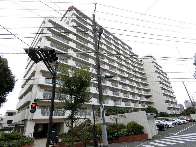 ■再開発で大人気の武蔵小山駅徒歩7分の便利な立地