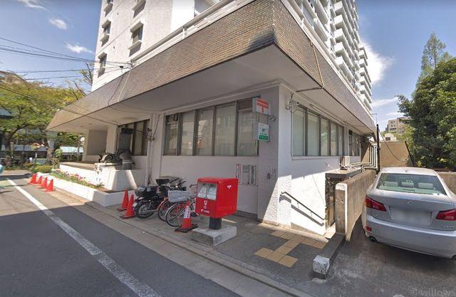 小石川五郵便局 230m