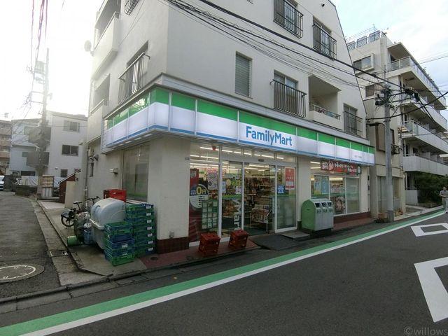 ファミリーマート佐野久下目黒店 徒歩1分。 80m
