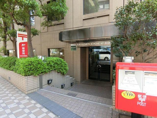 神谷町郵便局 徒歩5分。 400m