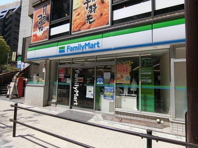 セブンイレブン神谷町駅東店 徒歩5分。 350m