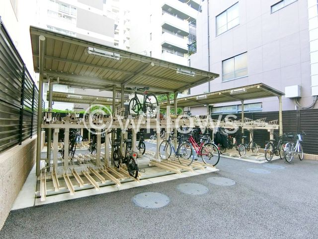 自転車は必需品という方も多くいらっしゃいます。空き状況もすぐにお調べします。