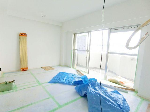 陽光・通風は、住環境・快適性と共に有り続ける貴重な「財産」です。このマンションに住まう事で手に入れるものは、きっと日常にとっても貴重な存在となるはずです。