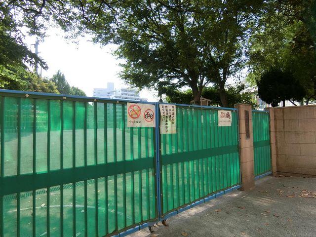 大田区立馬込第三小学校 徒歩2分。 160m