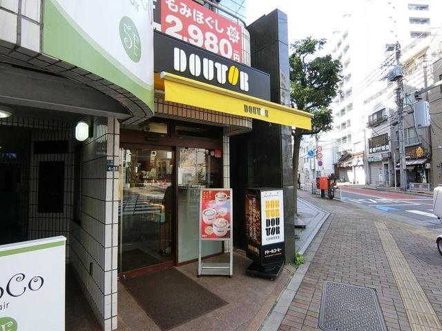 ドトールコーヒーショップ三田3丁目店 102m