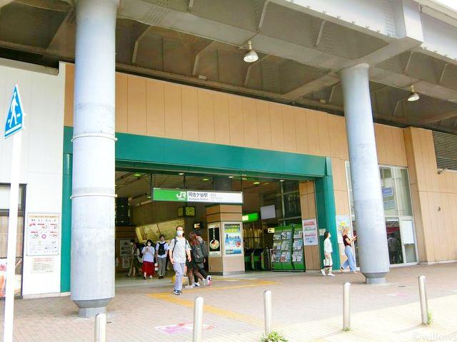 阿佐ヶ谷駅(JR 中央本線) 徒歩8分。 600m