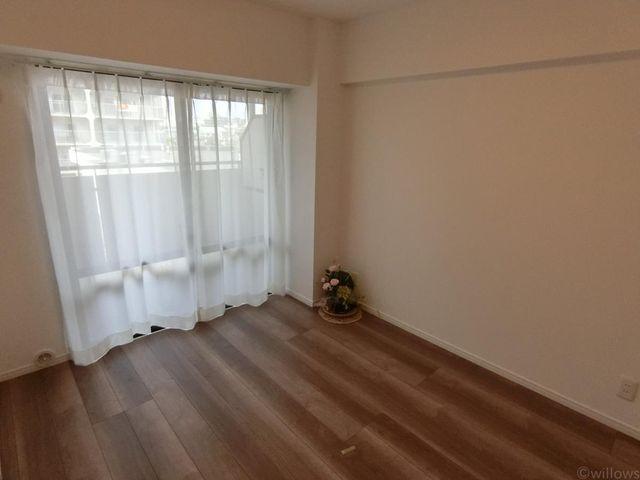5.3畳の居室です。