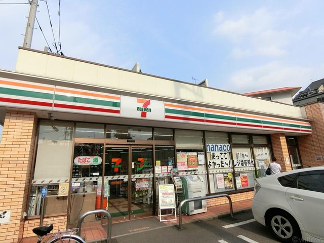 セブンイレブン世田谷駒沢公園通り店 徒歩3分。 230m