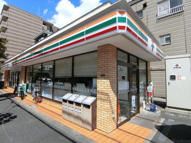 セブンイレブン墨田業平5丁目店 徒歩2分。 160m