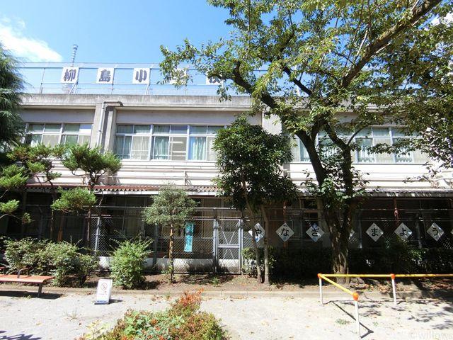 墨田区立柳島小学校 徒歩4分。 300m