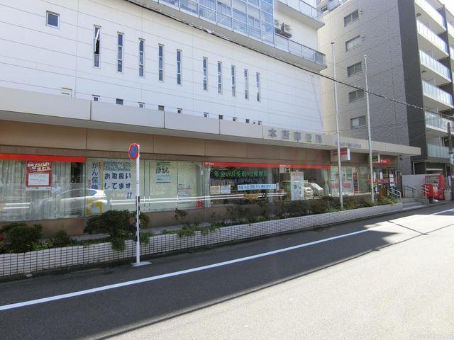 墨田横川郵便局 徒歩4分。 290m