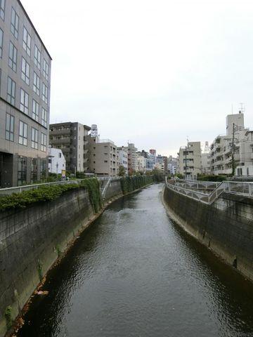神田川 200m