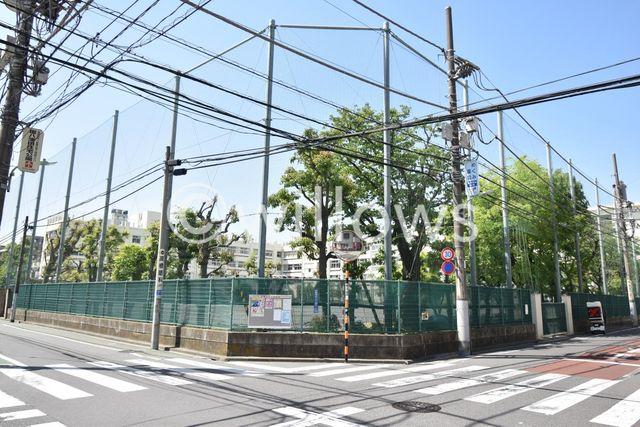 大田区立御園中学校 徒歩4分。 250m