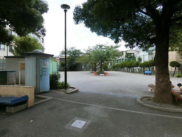 中馬込一丁目児童公園 徒歩6分。 460m