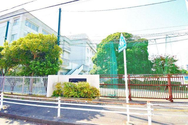 川崎市立南加瀬小学校 徒歩8分。 630m