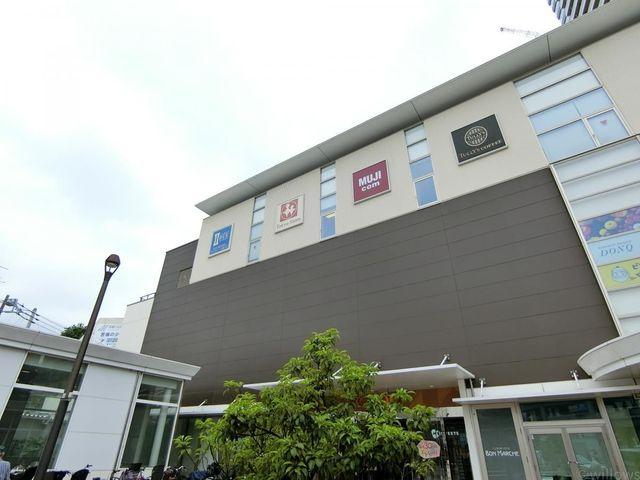 東急ストア武蔵小山駅ビル店 徒歩1分。 50m