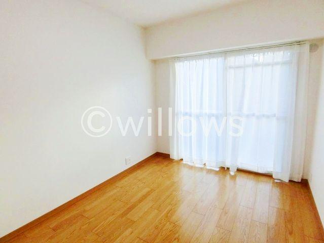お子様のお部屋、書斎、ゲストルーム等、汎用性の高いお部屋は、プライベートな時間を満喫できる個室として。