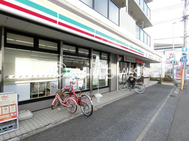 セブンイレブン川崎下小田中東店 徒歩3分。 170m
