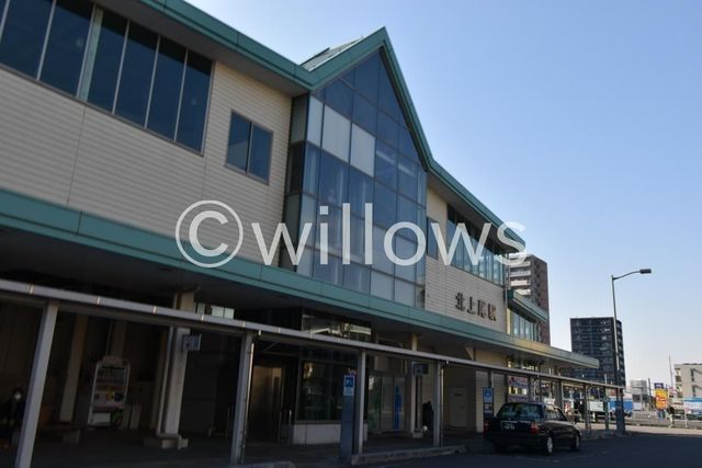 北上尾駅(JR 高崎線) 徒歩14分。 1060m