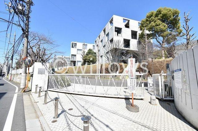 国立東京工業大学大岡山キャンパス 徒歩14分。 1050m