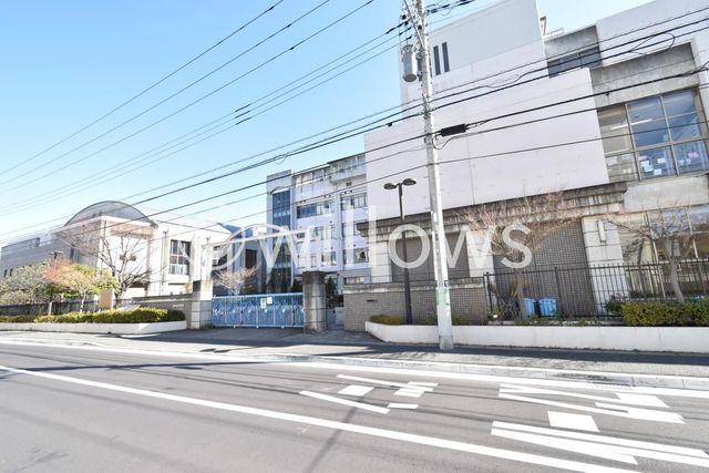 川崎市立今井中学校 徒歩4分。 290m