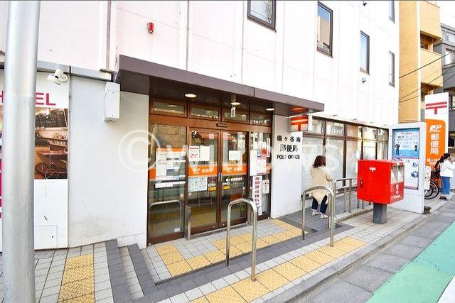幡ヶ谷南郵便局 徒歩7分。 530m