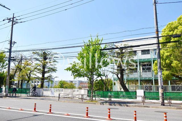 川崎市立新城小学校 徒歩5分。 360m