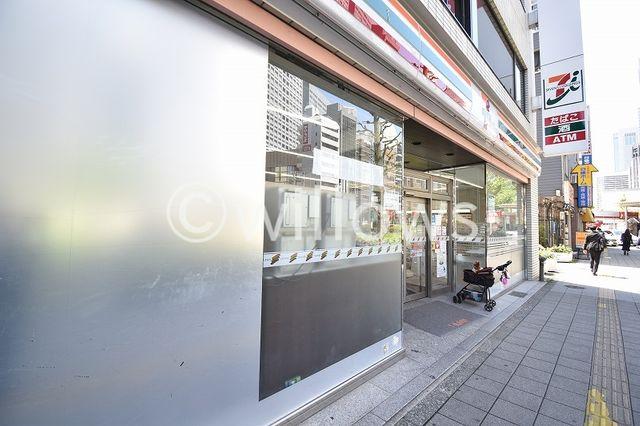 セブンイレブン渋谷代々木2丁目店 徒歩3分。 220m