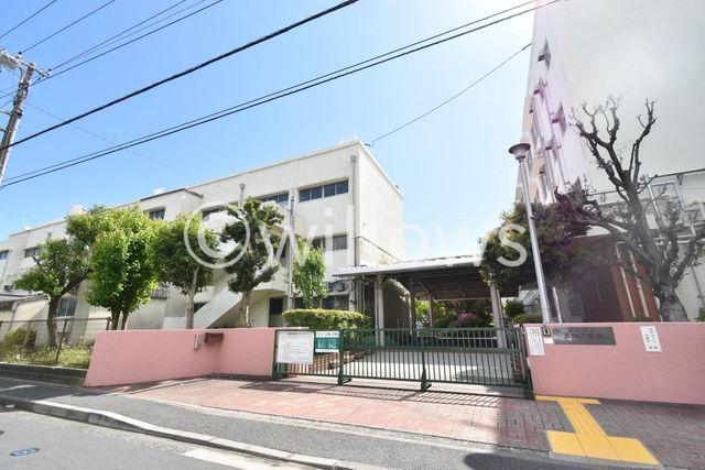 横浜市立大綱中学校 徒歩6分。 480m