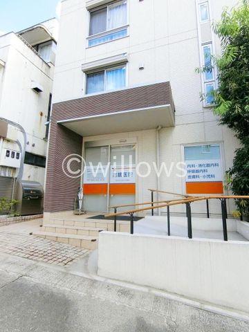 高橋医院 40m