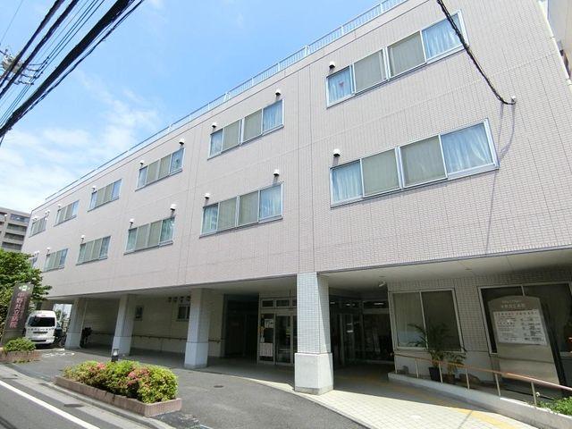 中野共立病院/付属中野共立診療所 徒歩43分。 3390m