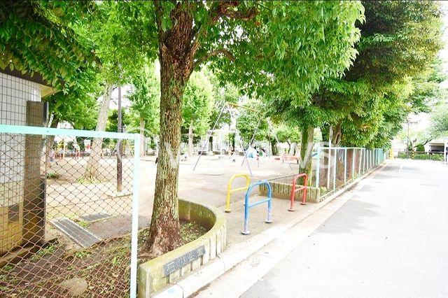 石川公園 徒歩1分 80m