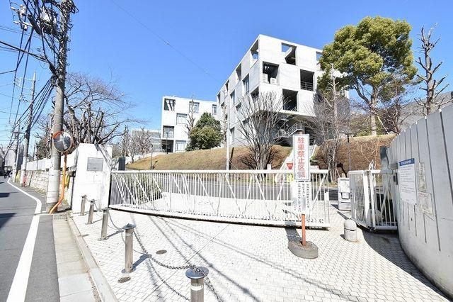 国立東京工業大学大岡山キャンパス 徒歩9分。 660m