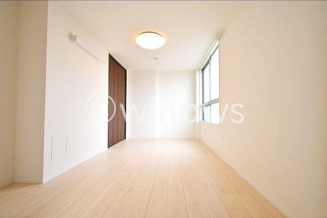 室内新規フルリノベーション済みのため大変綺麗です。