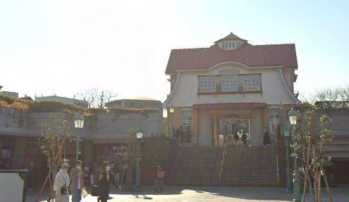 田園調布駅(東急 東横線) 徒歩14分。 1120m