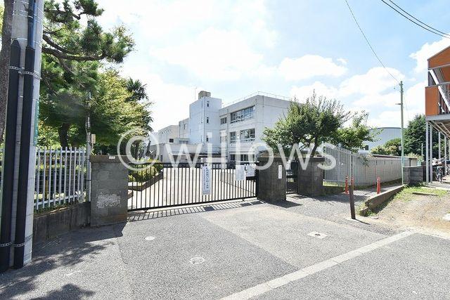 狛江市立狛江第三小学校 徒歩4分。 280m
