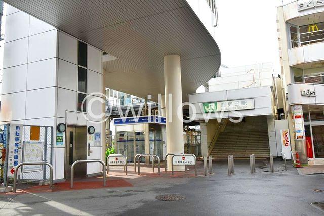 鹿島田駅(JR 南武線) 徒歩21分。 1670m